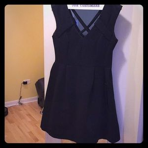Nanette Lepore Dress (only worn once)